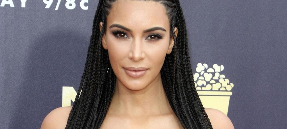 Kim Kardashian: 2 ans après son agression elle revient à Paris !