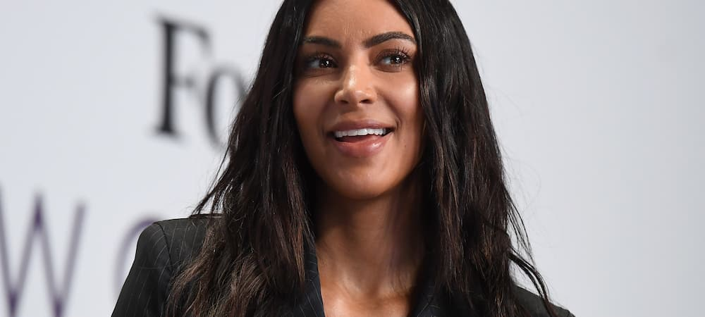 Kim Kardashian, émue d'être retournée à Paris deux ans après son agression