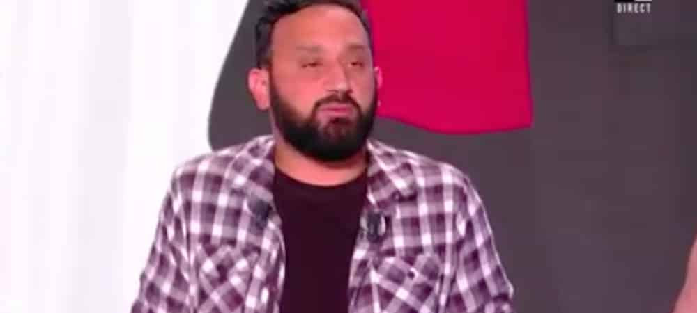 TPMP: Cyril Hanouna pète les plombs contre TF1 « ils commencent à me péter les couilles » !