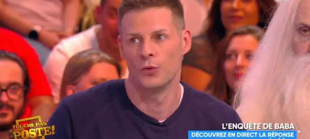 TPMP: Matthieu Delormeau répond aux insultes de Lââm « sa carrière a coulé » !