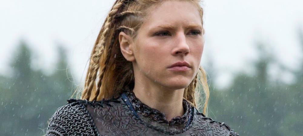 Vikings saison 5: Katheryn Winnick tease l'arrivée des prochains épisodes !