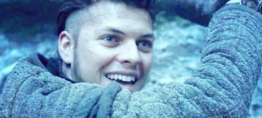 Vikings saison 5: Un acteur dévoile une photo d'Ivar sur le tournage !