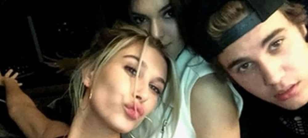Justin Bieber: Kendall Jenner très inquiète pour Hailey Baldwin !