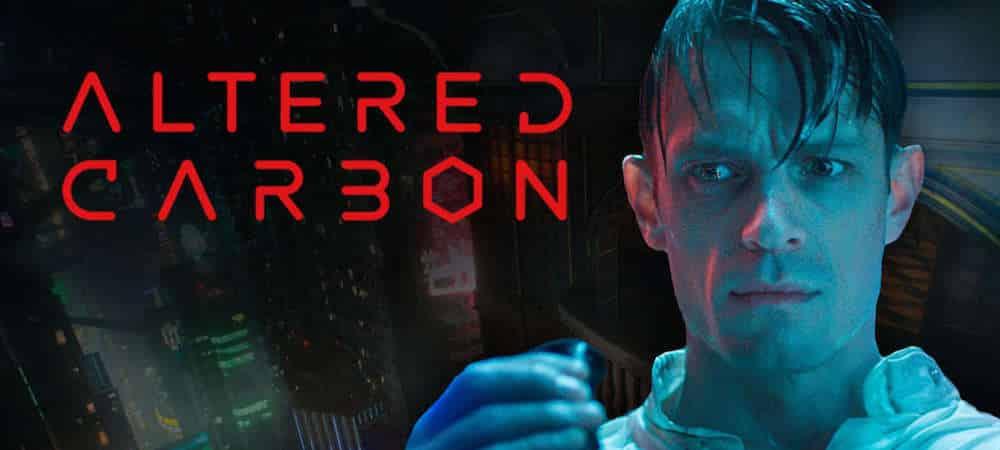 Altered Carbon: Netflix signe une saison 2 et donne le premier rôle à un héros des Avengers !