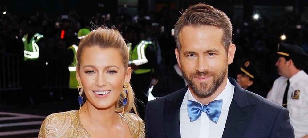 Blake Lively: Elle et son amoureux Ryan Reynolds s'éclatent au concert de Taylor Swift !