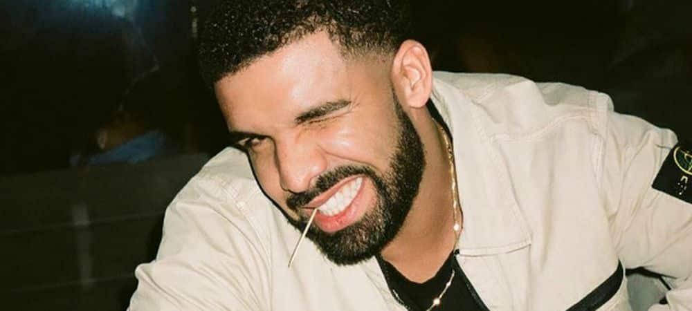 Drake nouveau record avec 1 milliard de streams pour Scorpion en 1 semaine ! GRANDE