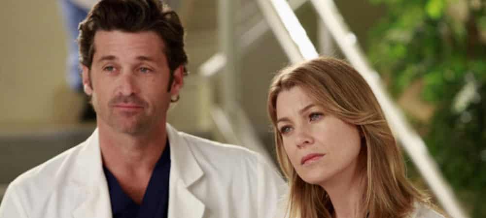 Grey's Anatomy saison 15: Ellen Pompeo déclare que Patrick Dempsey ne sera jamais remplacé !