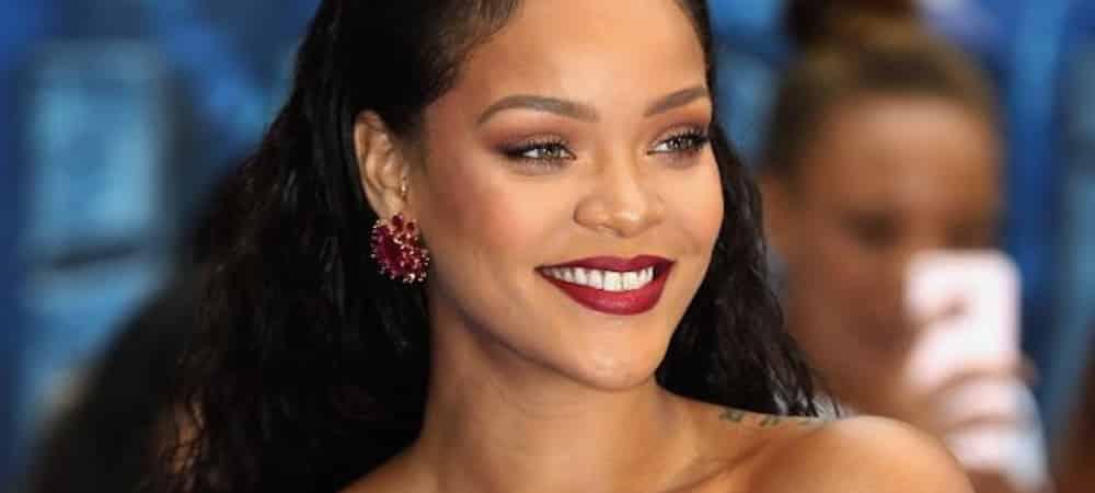 Instagram: Rihanna publie une photo hilarante sur la Coupe du Monde 2018 !