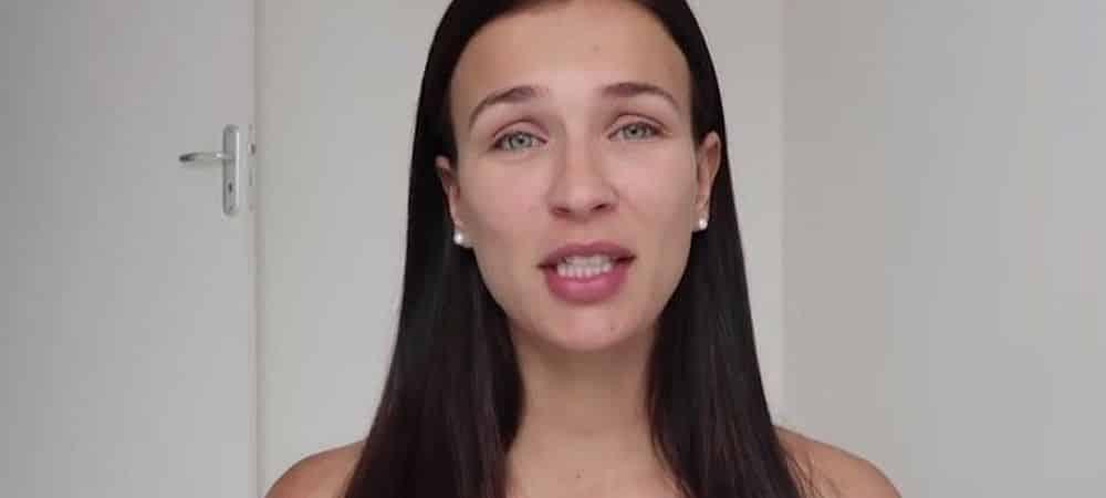 Julie Ricci: enceinte, elle se confie sur sa grossesse « compliquée » !