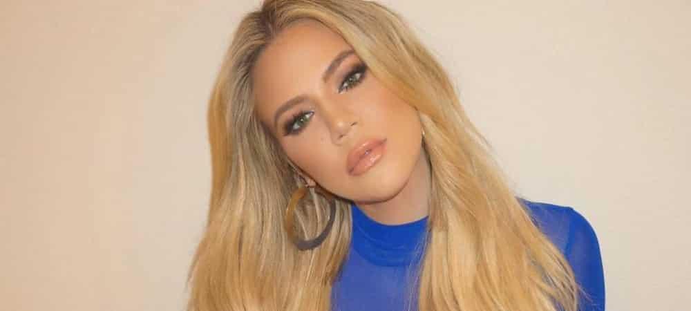 Khloe Kardashian prête à épouser Tristan Thompson à une seule condition !