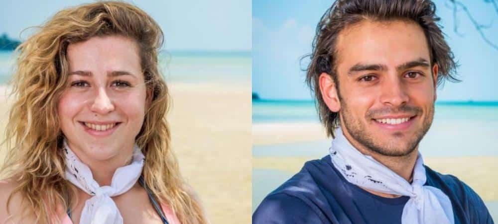 Koh-Lanta: après Denis Brogniart, un autre candidat balance que Jeremy et Candice sont en couple!