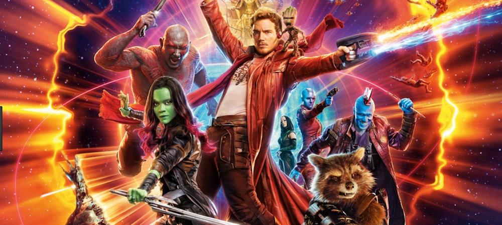 Les Gardiens de la Galaxie 3: Le casting du film écrit une lettre et demande le retour de James Gunn !