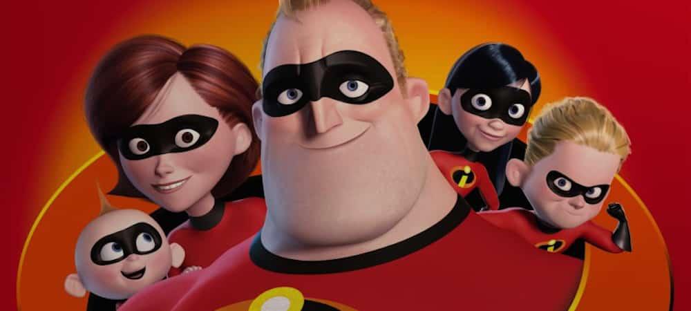 Les Indestructibles 2: 14 ans après Louane, Amanda Lear et Gérard Lanvin prêtent leurs voix aux super-héros !