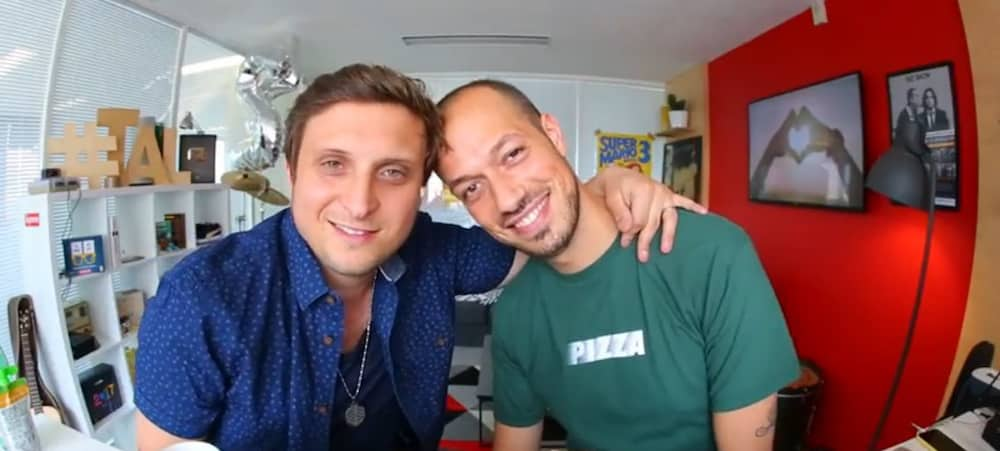 Mcfly & Carlito- Ils reprennent Booba, Kaaris ou encore Niska version Rock !