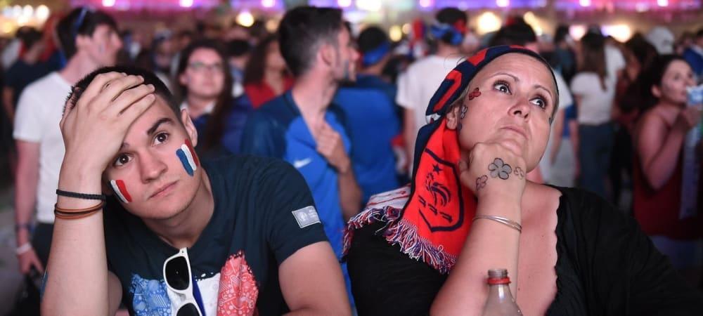 Pourquoi sommes-nous déprimés après la Coupe du Monde grande