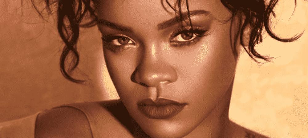 Rihanna agite ses seins pour promouvoir sa nouvelle collection Savage X Fenty !