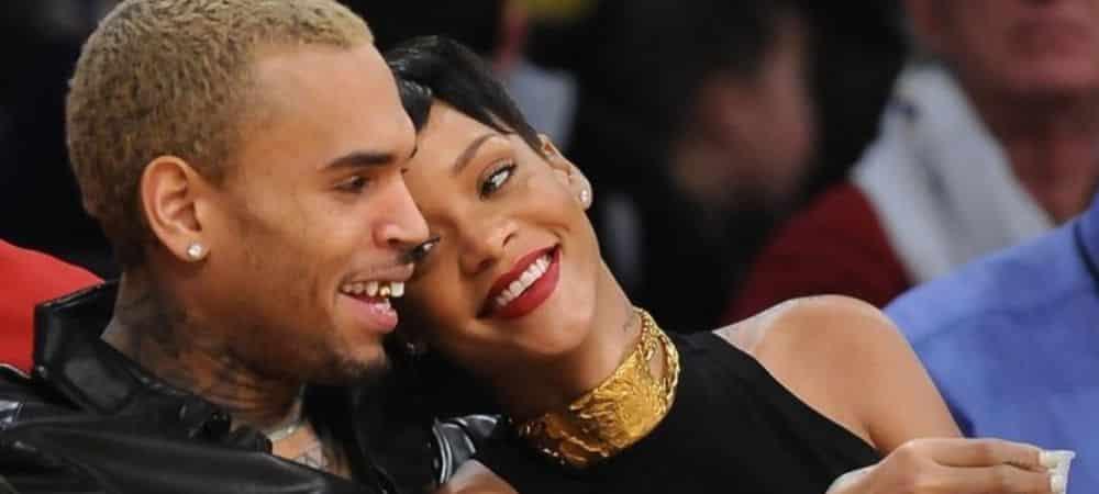 Rihanna : « J'aime toujours Chris Brown » - Elle