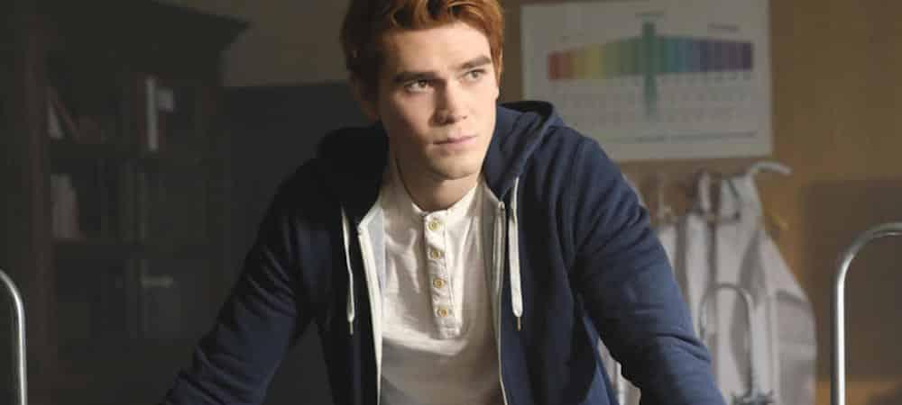 Riverdale saison 3: Archie va bien se retrouver en prison dans la nouvelle saison !