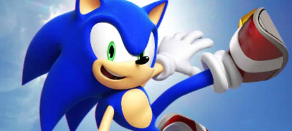 Sonic le film: Jim Carrey sera au casting et interprètera le Dr Robotnik !