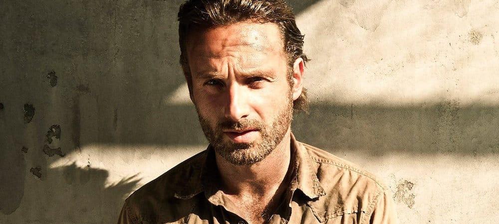 The Walking Dead saison 9: Rick va t-il mourir ? Andrew Lincoln sème le doute !