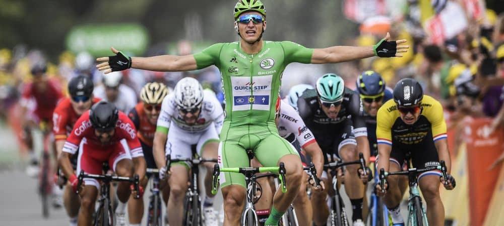 Tour de France : Le maillot Jaune remporte plus de 500 000 euros GRANDE