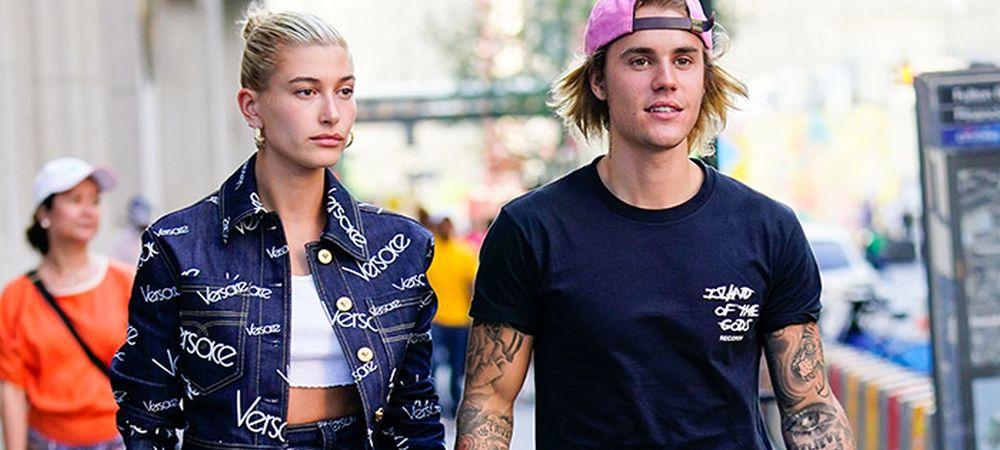 Twitter Hailey Baldwin fait une émouvante déclaration à son fiancé Justin Bieber grande