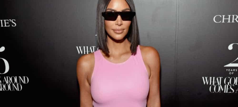 Instagram: Kim Kardashian prend la pose très classe avec Kris Jenner, Khloe Kardashian et Kendall Jenner !