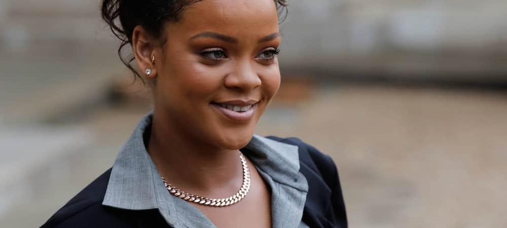 Instagram: Rihanna annonce la sortie d'un nouveau produit surprise !