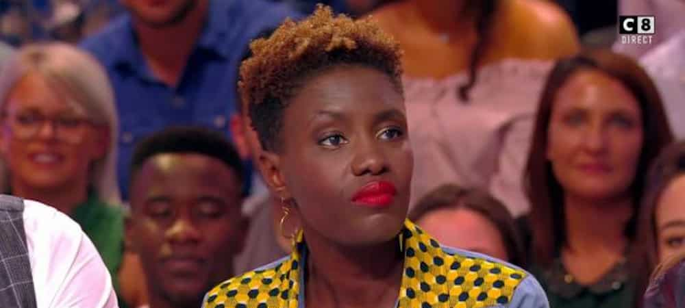 Touche Pas à mon Poste: Rokhaya Diallo quitte l'émission de Cyril Hanouna !