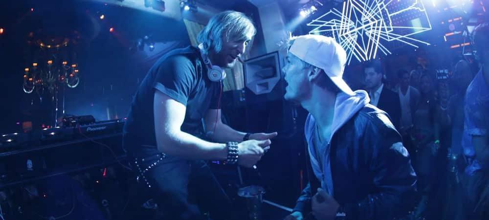 David Guetta s'exprime sur le suicide de son ami d'Avicii !
