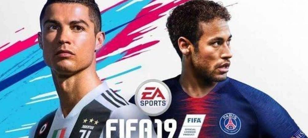 FIFA 19: le jeu vidéo pourrait ne pas sortir en Belgique !