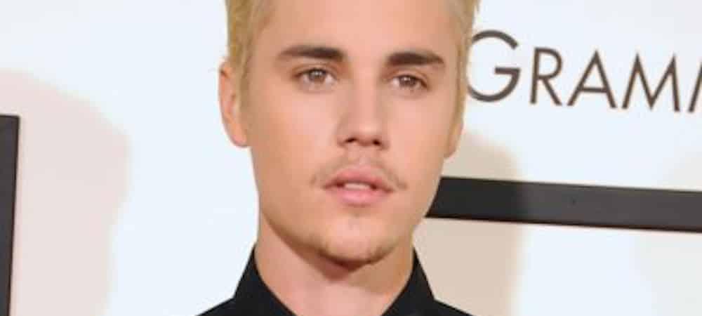 Instagram: Justin Bieber très heureux de prendre la pose avec James LeBron !