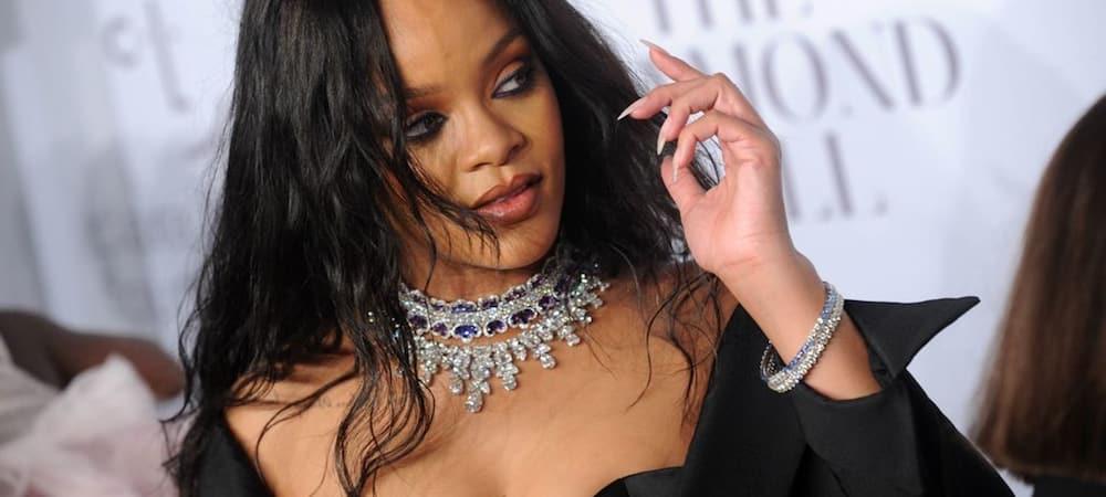 Instagram: Rihanna, Bella et Gigi Hadid prennent la pose lors du défilé Savage x Fenty !
