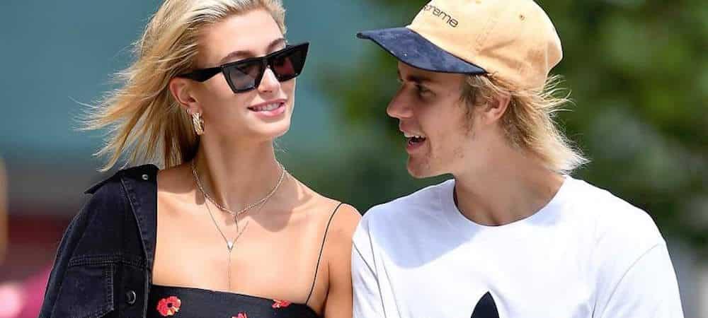 Justin Bieber et Hailey Baldwin en Lune de Miel ? Ils sont en Italie en amoureux !