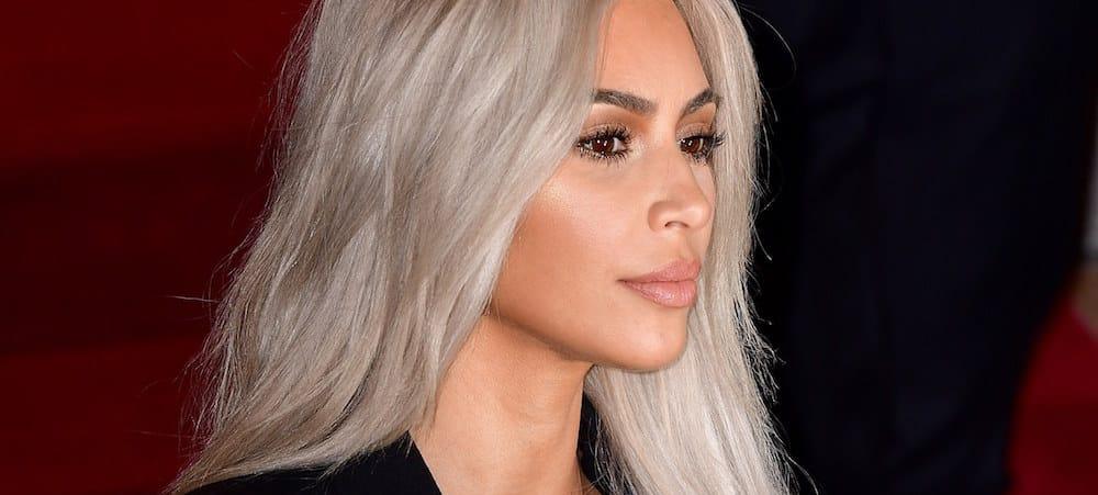 Kim Kardashian révèle comment Kanye West voulait appeler Chicago !