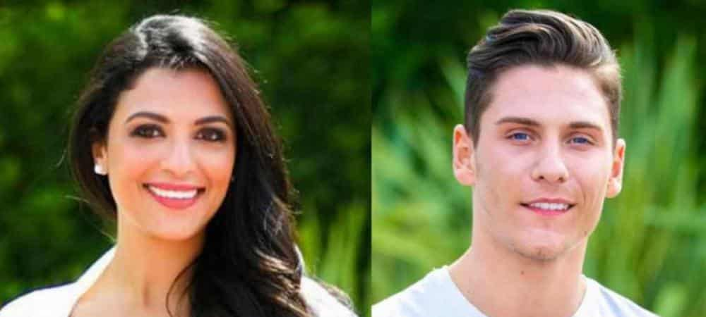 Les Vacances des Anges3: découvrez la réaction de Zaven, en découvrant que Sabrina était avec Bryan !