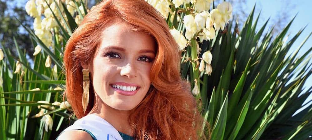 Miss Univers: Maëva Coucke ne participera pas à l'élection !