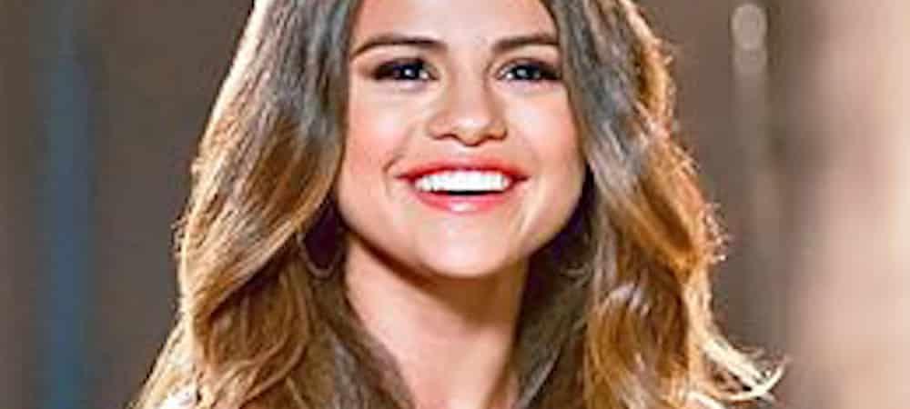 Selena Gomez: sa pause sur les réseaux sociaux lui fait du bien !