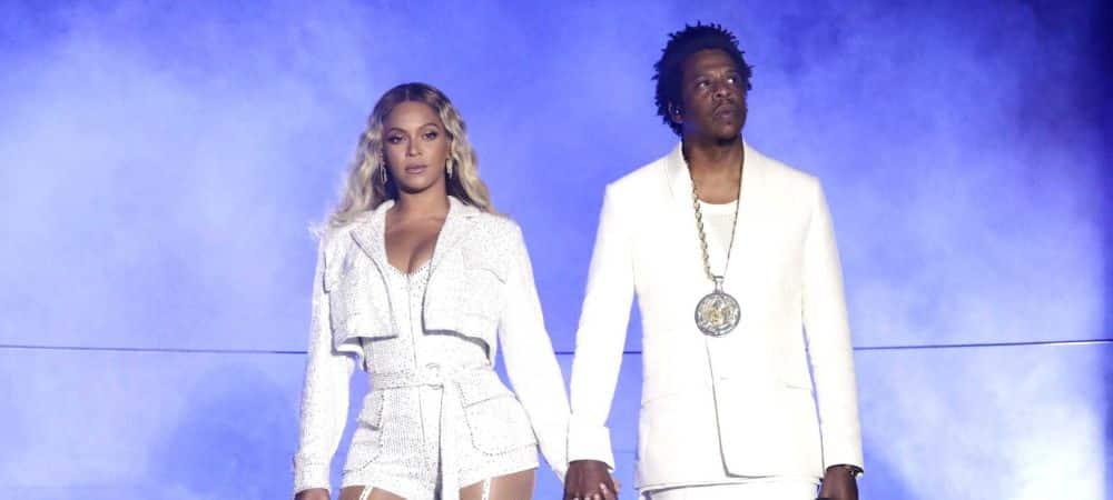 Beyonce poste ses plus belles tenues sexy du OTR 2 !