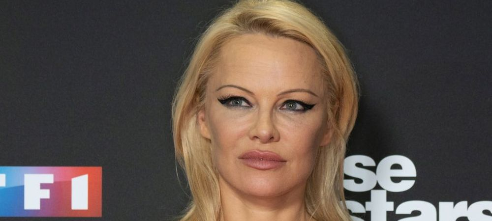 DALS9: Benjamin Castaldi dévoile le contrat de Pamela Anderson !