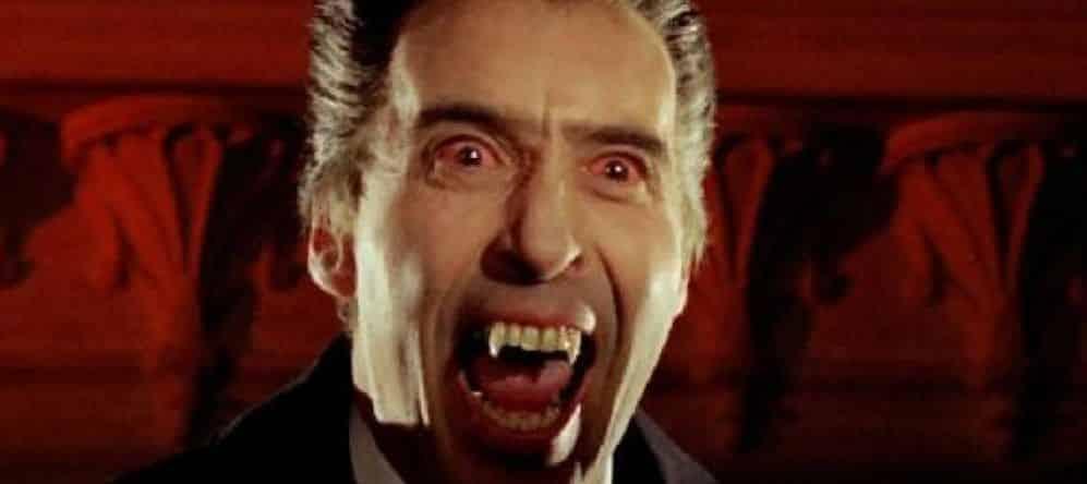 Dracula la nouvelle série Netflix par les créateurs de Sherlock grande