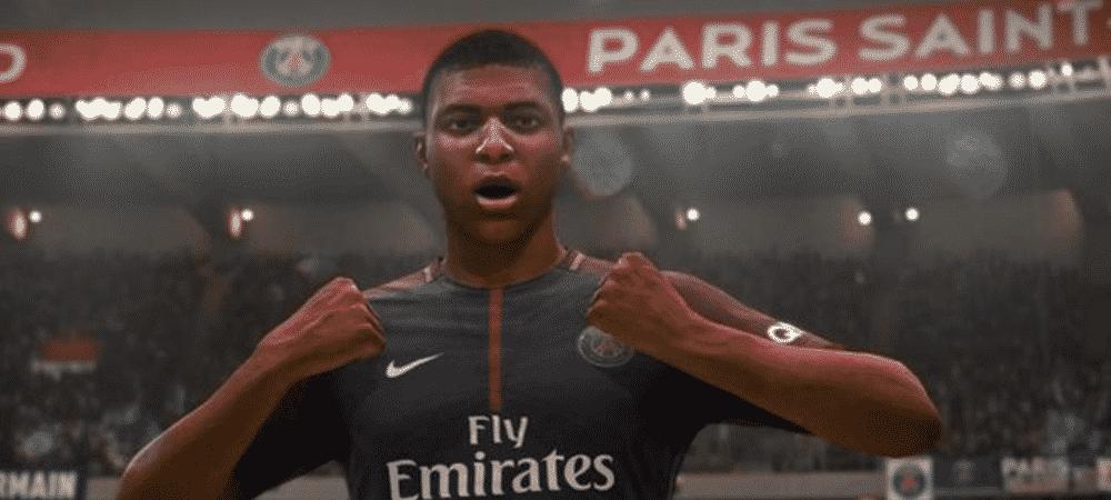FIFA 19 : Mbappé, Icardi, Lacazette... La FIFA Ultimate Team de la semaine