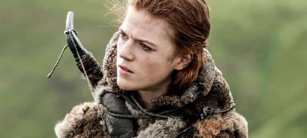 Game of Thrones saison 8: Rose Leslie ne connaît pas la fin de la série !
