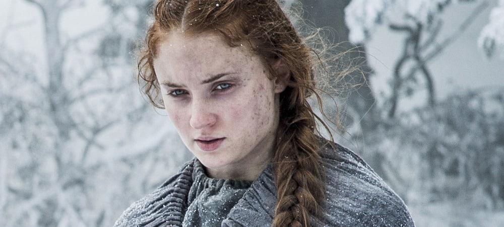 Game of Thrones saison 8: Sophie Turner dévoile quelques secrets de tournage !