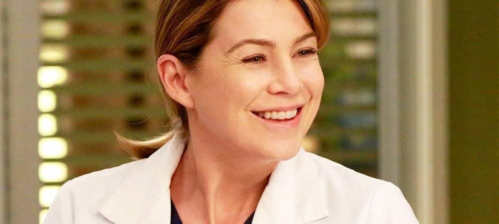 Grey's Anatomy: Ellen Pompeo veut continuer la série et a changé d'avis !