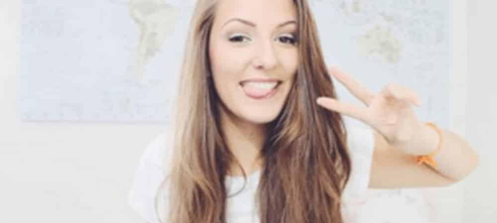 Instagram: Emma Cakecup dévoile ses fesses et clashe ses haters !