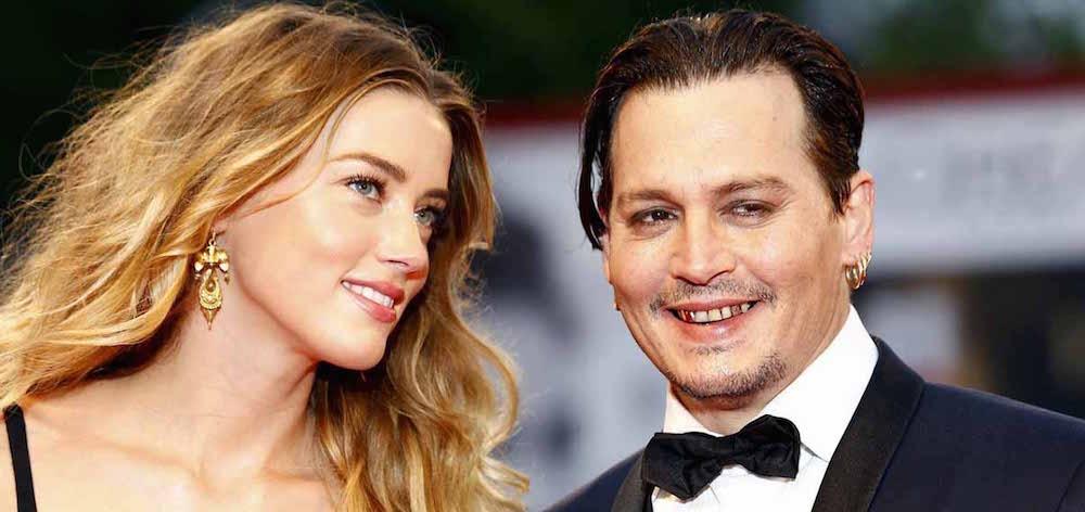 Johnny Depp se confie sur les accusations de violences d'Amber Heard !