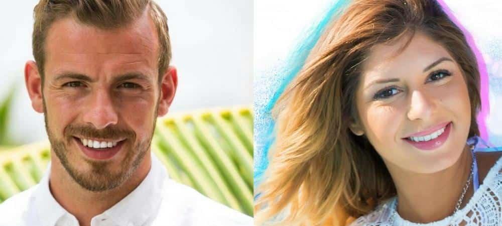 Les Marseillais vs le reste du monde 3: Julien Bert en couple avec Sarah Lopez ?