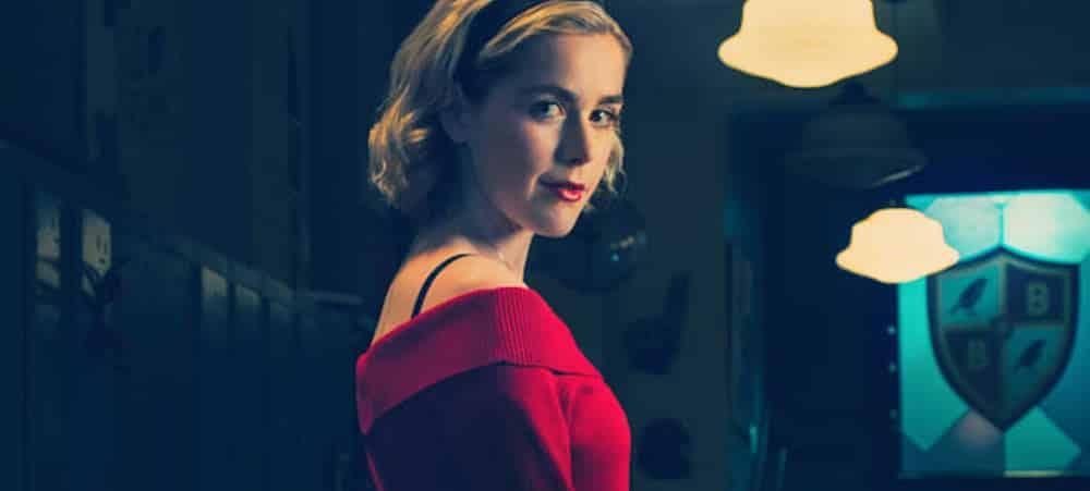 Les Nouvelles aventures de Sabrina: Le tournage de la saison 2 a commencé !