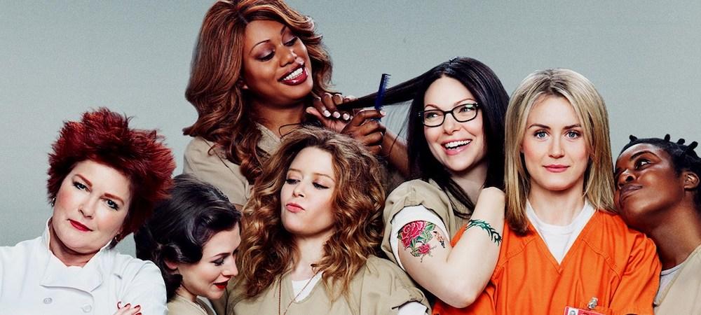 Netflix: La fin de la série Orange Is The New Black !